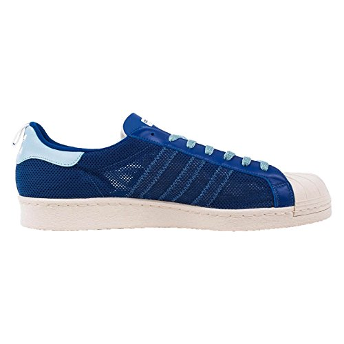 COLLROYAL Clot Collroyal Superstar argentblu G63523 AR argentblu 80s Y1ww5q7