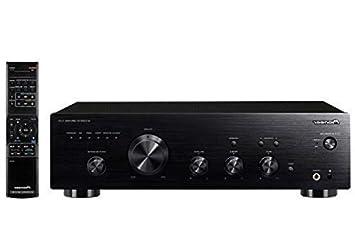 Hi-Fi estéreo Amplificador de alta fidelidad – 20-K Pioneer 50 W x