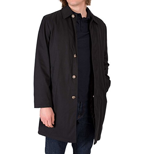 Cappotto Brown Brown Harry Nero Cappotto Harry Nero Uomo Nero Uomo Cappotto Uomo Harry Brown xwSHq1y6t0