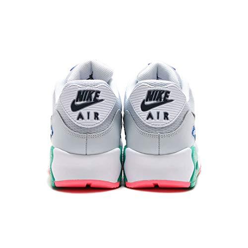 Mode 90 Air Essential Blanc Nike Homme Baskets Max w1XBffFq