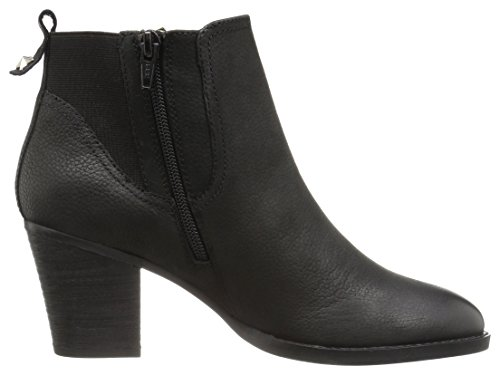 Boot Repell Madden Black Nubuck Women's Steve atOYqxwUt