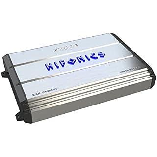 Discount Hifonics ZXX-2400.1D Zeus Max Mono Amplifier