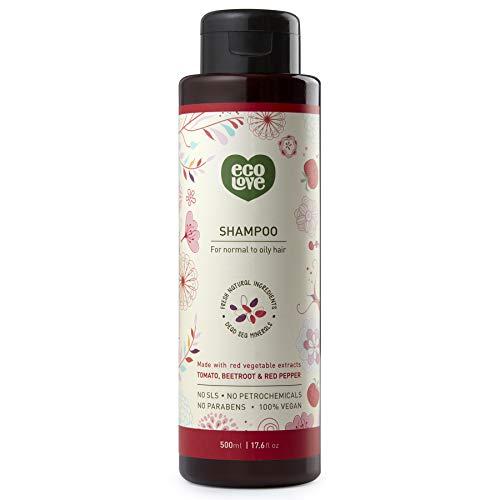 ecoLove Natural Shampoo for