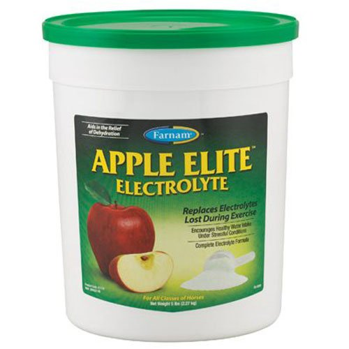 Farnam Apple Elite Electrolyte, 5 lbs