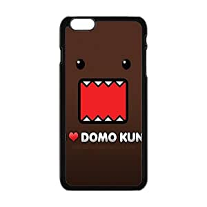 Happy Domo Kun Case Cover For iPhone 6 Plus Case
