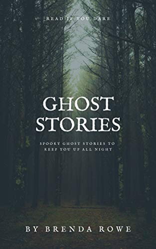 Ghost Stories book by Brenda Rowe