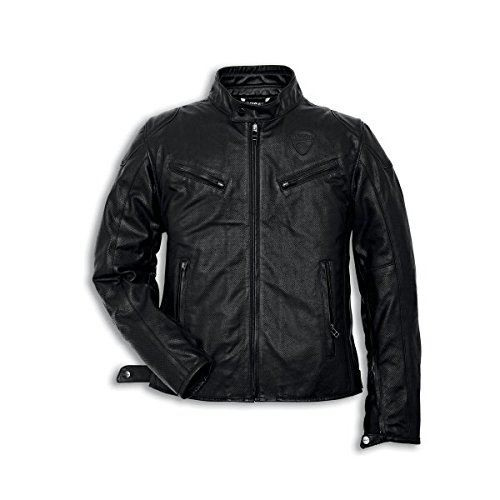 Ducati Leather Jacket - 3