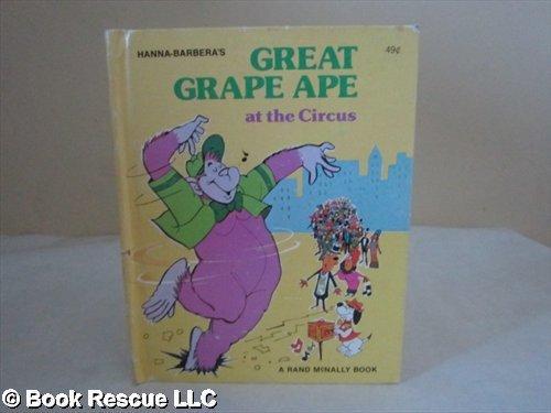 Hanna-Barbera's Great Grape Ape at the