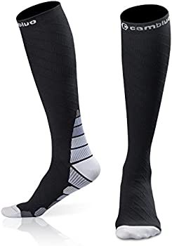 Cambivo Compression Socks 2-Pack