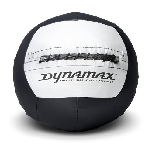Dynamax Soft-Shell Medicine Ball, 20lb