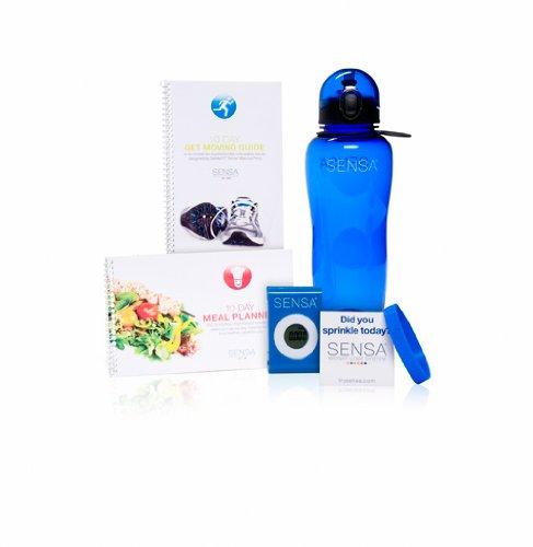 SENSA 10-Day Kickstart Kit de 6 pièces