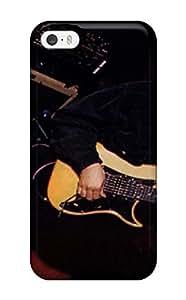 Hot Tpu Cover Case For Iphone/ 5/5s Case Cover Skin - Guitar Music People Music wangjiang maoyi