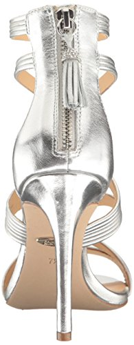 Badgley Mischka Women's Torrey Dress Sandal Silver from china cheap online cheap exclusive discount many kinds of jHFurBSMwB
