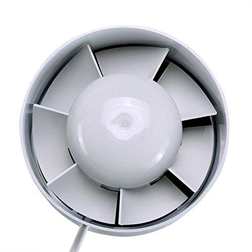 belt driven exhaust fan - 3
