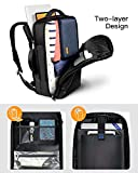 Inateck 40L Travel Backpack, Flight Approved Carry