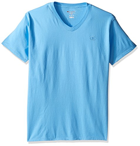 Champion Blue T-Shirt - 9