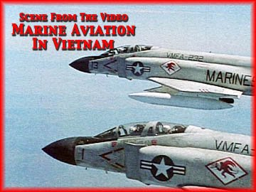 Marine Aviation In Vietnam: 1st Marine Air Wing (Skyhawk Marines)