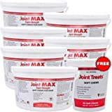 Product review for 6-PACK Joint MAX TRIPLE Strength SOFT CHEWS (1440 CHEWS) + FREE Joint Treats
