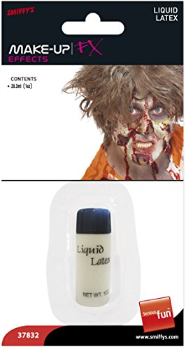Smiffys Halloween Make Up Effects Fx - Liquid - Mall Century In City Stores