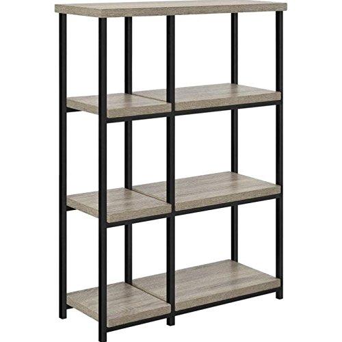 Altra Elmwood Bookcase, Sonoma Oak by Altra Furniture