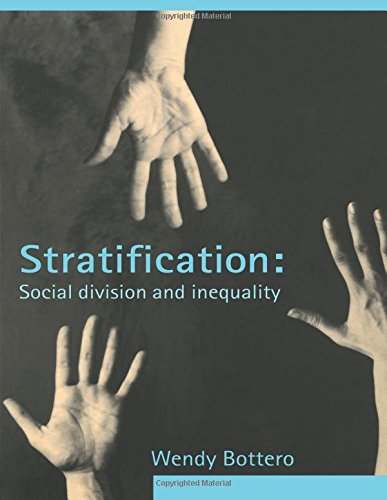 Stratification: Social Division and Inequality