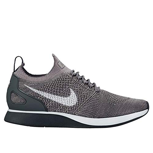 Compétition Racer Nike Homme Mariah Chaussures 009 atmos De Zoom Flyknit Running white Air gunsmoke Multicolore gwwqx48