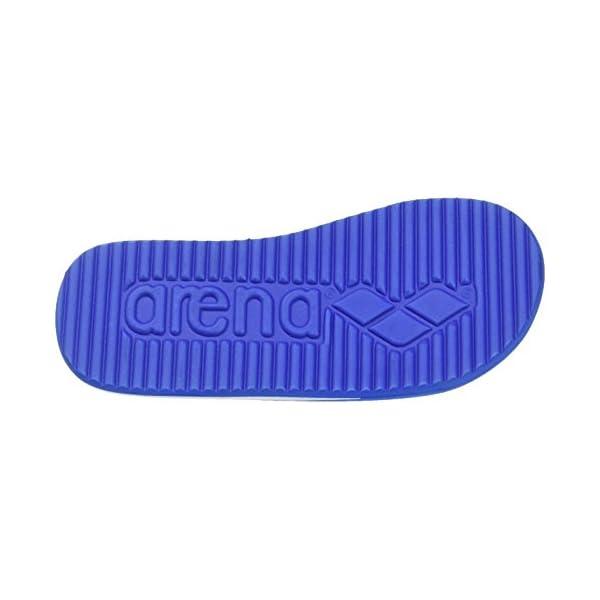 ARENA Beat Box, Ciabatte Unisex Adulto, Multicolore (Fastblue/White) 4 spesavip