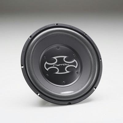 - Phoenix Gold Ryval V12D 12-inch Voice Coil Subwoofer