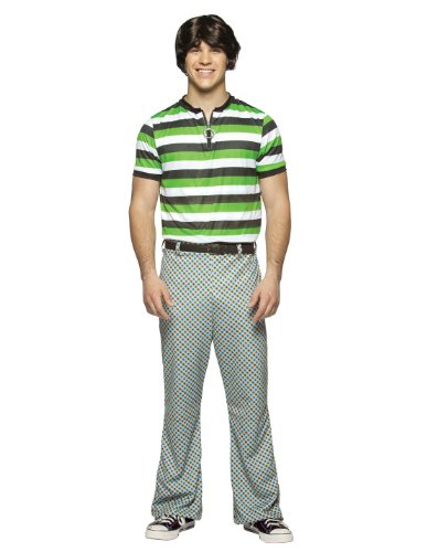 The Brady Bunch Costumes (BRADY BUNCH BOBBY ADULT)