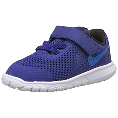 08557096da14 Nike Boys Flex Experience 5 (TDV) Toddler Shoe  844997-400 (4