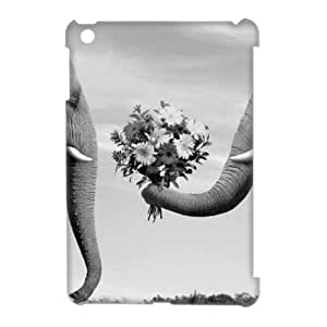 LGLLP Elephant Phone case For iPad Mini [Pattern-6]