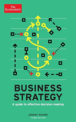 AmazonCom Business Strategy A Guide To Effective DecisionMaking
