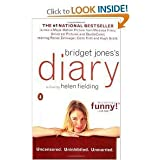 Bridget Jones - Helen Fielding - 3 Pack [Edge of Reason, Bridget Jones Diary, Bridget Jones Guide to Life]