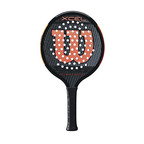 Wilson Xcel Smart Platform Tennis (Wilson Platform Tennis)