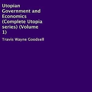 Utopian Government and Economics Audiobook