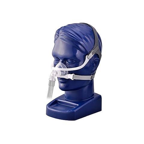 Nasal Pillow System by PROALLER ( L Size ) - Opus Nasal Pillow