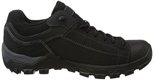 I Senderismo Negro Rise tec black Waterproof Hombre Blue goblin De Para Low Hi Trail Zapatos Ox Cza74Cqtw