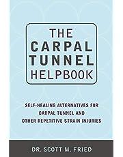 The Carpal Tunnel Helpbook