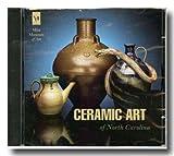 Ceramic Art of North Carolina