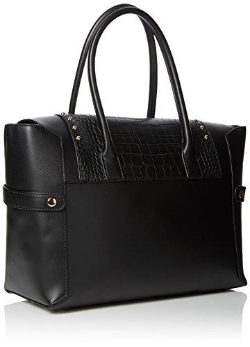 Fiorelli Barbican - Bolsos totes Mujer Negro (Black Croc)
