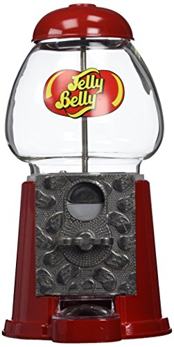 Jelly Bean Machine - Jelly Belly Mini Bean Machine with 3.25oz Bag of Jelly Beans