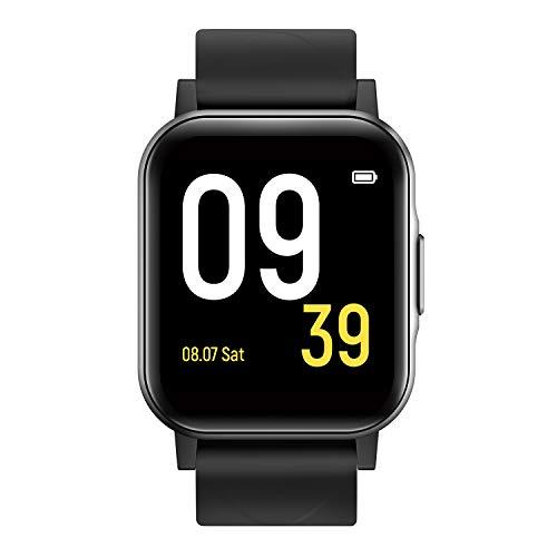 SoundPEATS Watch 1 Smartwatch Reloj Inteligente IP68 con Pantalla Táctil de 1.4