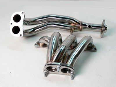 Amazon OBX Performance Exhaust Manifold Headerr 92 93 Acura