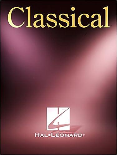 Book Hal Leonard Rossiniana N. 2 Suvini Zerboni Series