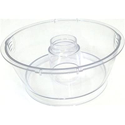 Click for KitchenAid KFP09MB3 BPA-Free 3-Cup Mini Work Bowl