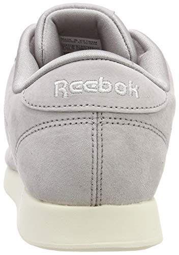 Grey Multicolore chalk whisper Da Donna Reebok perfs Lthr Scarpe Fitness 000 Princess qnngYFz