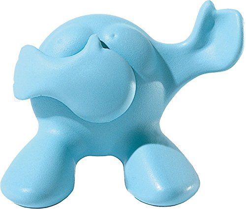 Price comparison product image A di Alessi Rondo Toothpaste Tube Cap, Baby Blue