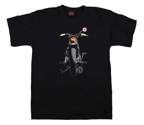 Best Choice Motorcycle Vintage, Moto T-shirt