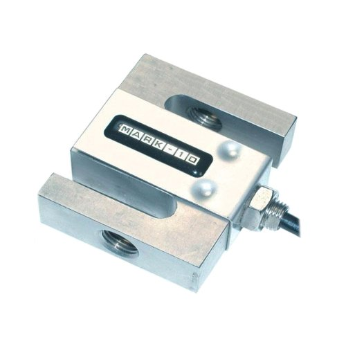 Mark-10 MR01-500 Series R01 Plug & Test Force Sensor, 500lbF Capacity by Mark-10