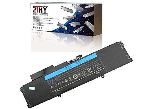 ZTHY® 14.8V 69Wh 4RXFK Battery for DELL Ultrabook XPS 14 Ultrabook XPS L421 L142x 14-L421x XPS 14 L421X Series Laptop C1JKH FFK56